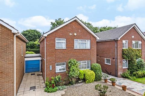 4 bedroom detached house for sale - Oakham Drive, Bromley