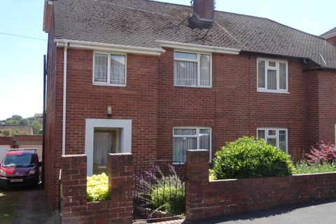 3 bedroom semi-detached house for sale - Heavitree, Exeter EX2