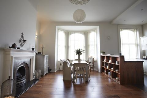 3 bedroom flat to rent - Ventnor Villas, Hove, BN3