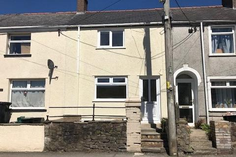 2 bedroom terraced house for sale - Garn Cross, Nantyglo, Ebbw Vale, Blaenau Gwent, NP23