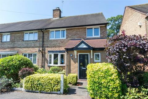 3 bedroom end of terrace house for sale - Ashleigh Grove, Moseley, Birmingham, B13