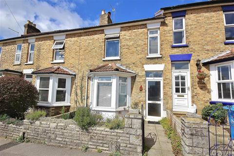 2 bedroom terraced house for sale - Salisbury Road, Parkstone, Poole