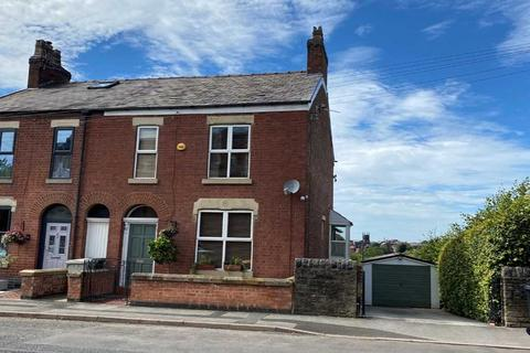3 bedroom terraced house for sale - Union Road, Macclesfield