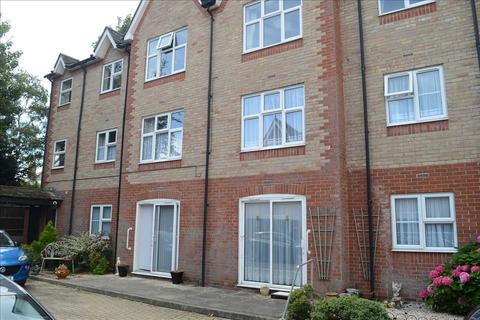 1 bedroom retirement property for sale - Macmillan Court Godfreys Mews, Chelmsford