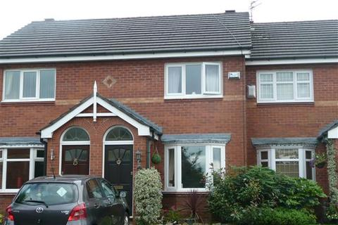 2 bedroom townhouse to rent - Marston Close, Failsworth, Manchester