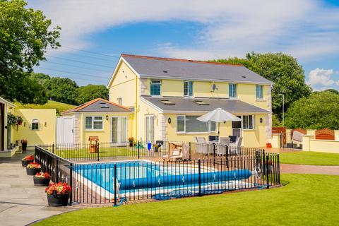 4 bedroom property for sale - Pondarosa, Swansea