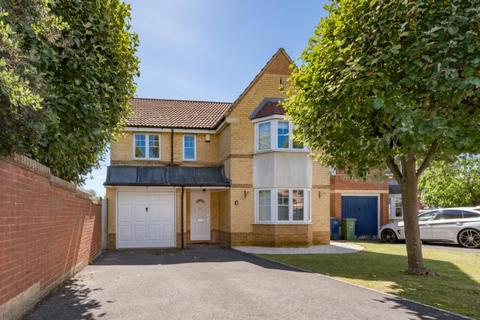 4 bedroom detached house for sale - East Field Close, Headington, Oxford, Oxfordshire