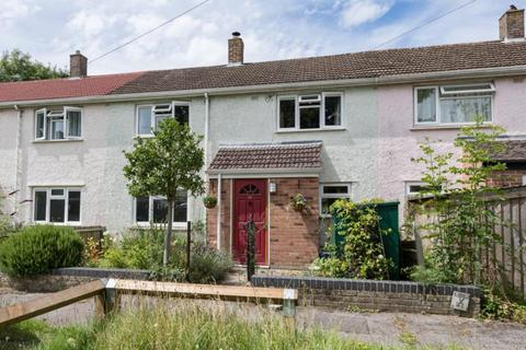 3 bedroom terraced house for sale - Mortimer Drive, Marston, Oxford, Oxfordshire