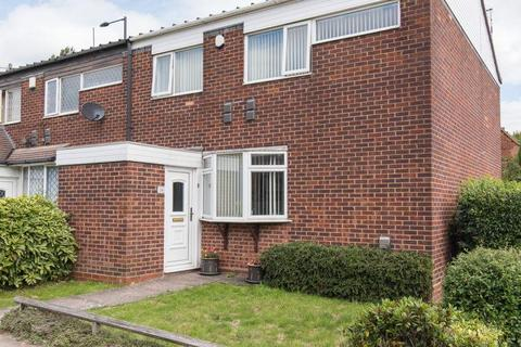 4 bedroom semi-detached house for sale - Lyneham Way, B35