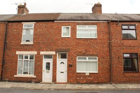 3 bedroom terraced house to rent - Temperance Avenue, Shildon, County Durham, DL4
