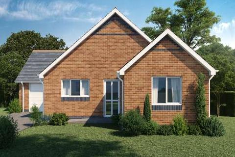 3 bedroom detached house for sale - Warwick Place, Tywyn LL36