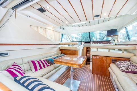 2 bedroom houseboat for sale - Chelsea Harbour, Chelsea SW10