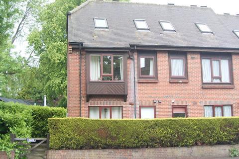 1 bedroom ground floor maisonette for sale - Chapel Court, Hungerford RG17