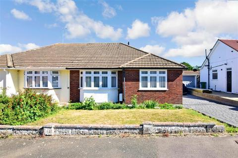 2 bedroom semi-detached bungalow for sale - Gillies Road, West Kingsdown, Sevenoaks, Kent