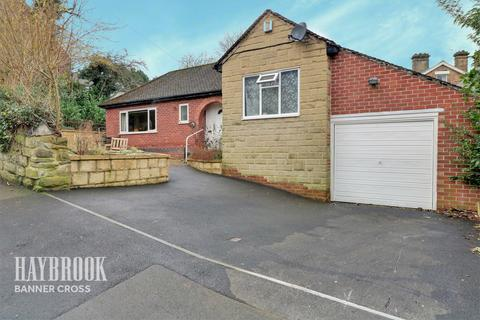 2 bedroom bungalow for sale - Oakhill Road, Nether Edge