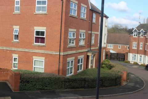 2 bedroom flat to rent - 4  85 St Francis Drive,Kings Heath,birmingham