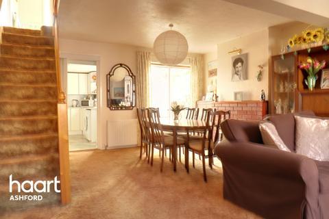 2 bedroom terraced house for sale - Norwood Gardens, Ashford