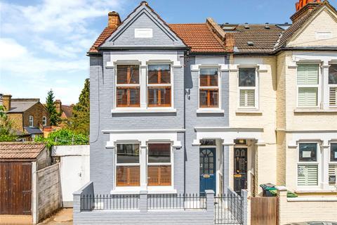 3 bedroom end of terrace house for sale - Dassett Road, London, SE27