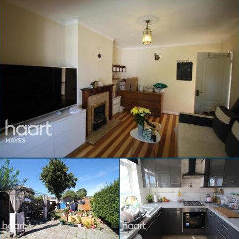 2 bedroom detached house to rent - Norwood Gardens, UB4