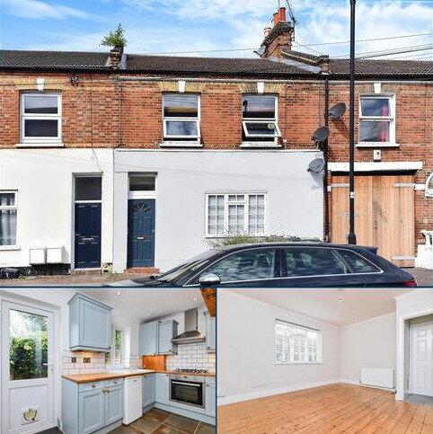 2 bedroom flat for sale - Ellora Road, Streatham