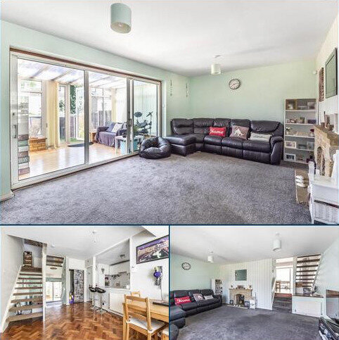 3 bedroom terraced house for sale - Leybourne Close, Bromley