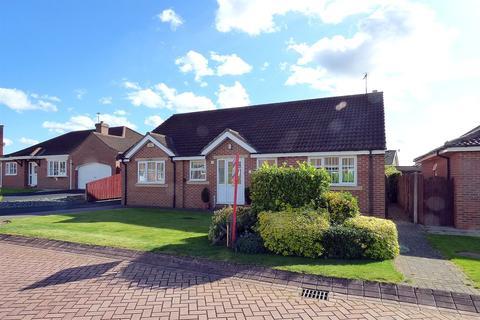 3 bedroom bungalow for sale - Foston Close, Stockton-On-Tees, TS20