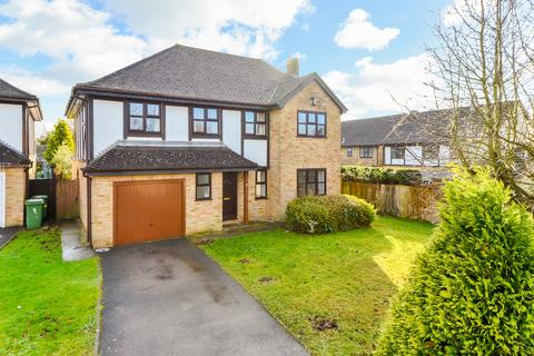 4 bedroom detached house to rent - Restharrow Road, Weavering, Maidstone, ME14