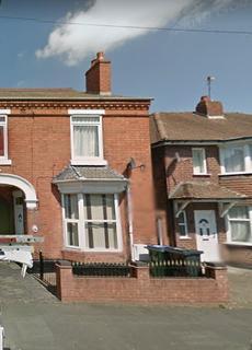 3 bedroom semi-detached house for sale - Sheridan Street West Bromwich, Birmingham, B71