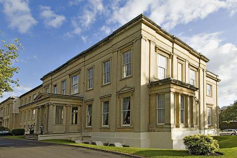 2 bedroom flat for sale - Montpellier House, Suffolk Square, Cheltenham, Gloucestershire, GL50