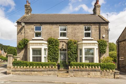 5 bedroom detached house for sale - Ings House, The Cross, Barwick in Elmet, Leeds, LS15 4JP