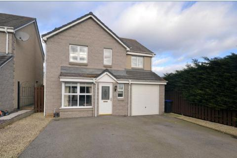 4 bedroom detached house to rent - Gauchhill Road, Kintore, Aberdeenshire, AB51 0SZ