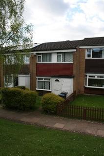 3 bedroom terraced house for sale - Orwell Drive Northfield, Birmingham, B38