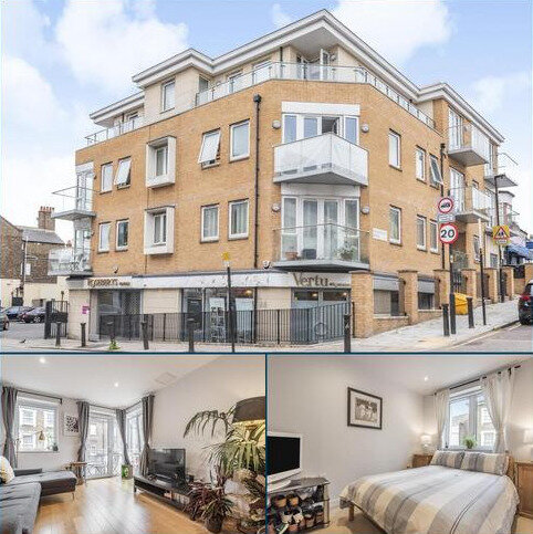 2 bedroom flat for sale - Knights Hill, West Norwood
