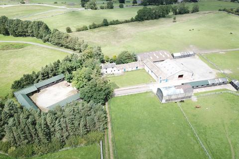 Farm for sale - Middleham, Leyburn DL8