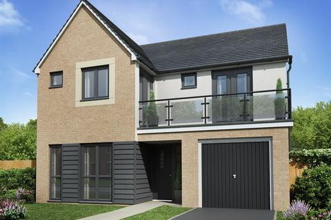 4 bedroom detached house for sale - Plot 219g, The Romney at The Oaklands, Sir Bobby Robson Way NE13