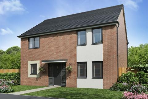 4 bedroom detached house for sale - Plot 219k, The Lowery at The Oaklands, Sir Bobby Robson Way NE13