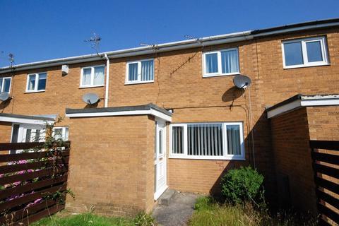 3 bedroom terraced house for sale - Eastbourne Parade, Hebburn