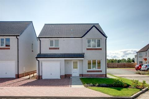 4 bedroom detached house for sale - Plot 75, The Balerno at Castle Gardens, Gilbertfield Road G72