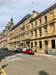 1 bedroom flat to rent - 16 South Frederick Street, Glasgow, G1
