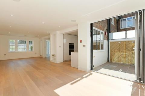 4 bedroom terraced house to rent - Randolph Mews, Little Venice, W9