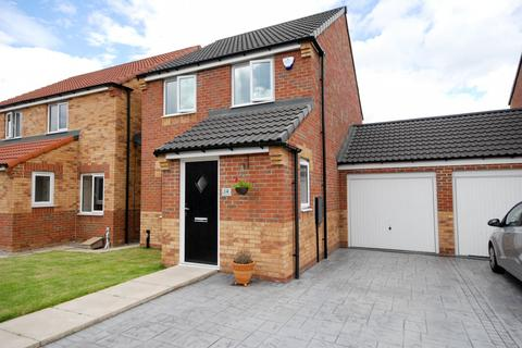 3 bedroom house for sale - Wilkinson Gardens, Hebburn