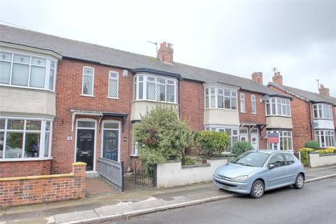 3 bedroom terraced house - Whitfield Road, Norton