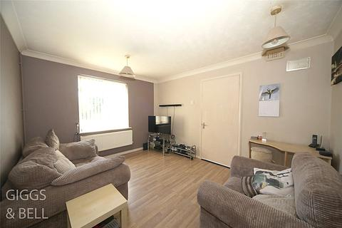 1 bedroom terraced house for sale - Laxton Close, Luton, Bedfordshire, LU2