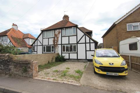 2 bedroom semi-detached house for sale - Albert Road, Deal, CT14