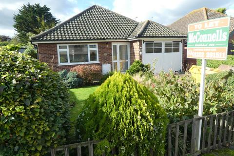 2 bedroom bungalow to rent - Hawley , DA2