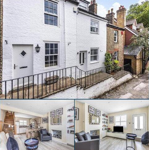 2 bedroom terraced house for sale - Mill Place, Chislehurst
