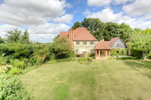 4 bedroom detached house for sale - Wheelers Hill, Little Waltham, Chelmsford, Essex, CM3