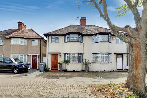 3 bedroom semi-detached house for sale - Monks Park, Wembley, Greater London, HA9