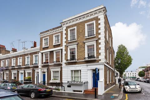 1 bedroom apartment to rent - Abingdon Road, Kensington