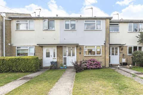2 bedroom terraced house for sale - Bletchingdon,  Oxfordshire,  OX5